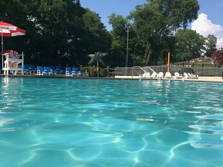 Northside Swim Center Closes for Season