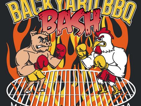 Backyard BBQ Bash Comes to Ridge Ferry May 7-8