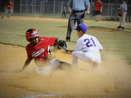 Free All-Star Baseball Clinic