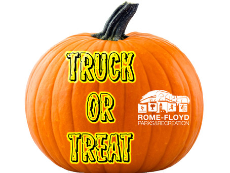 Truck or Treat moves to the Thornton Center
