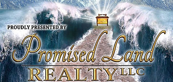 Promised Land Realty logo real estate michigan
