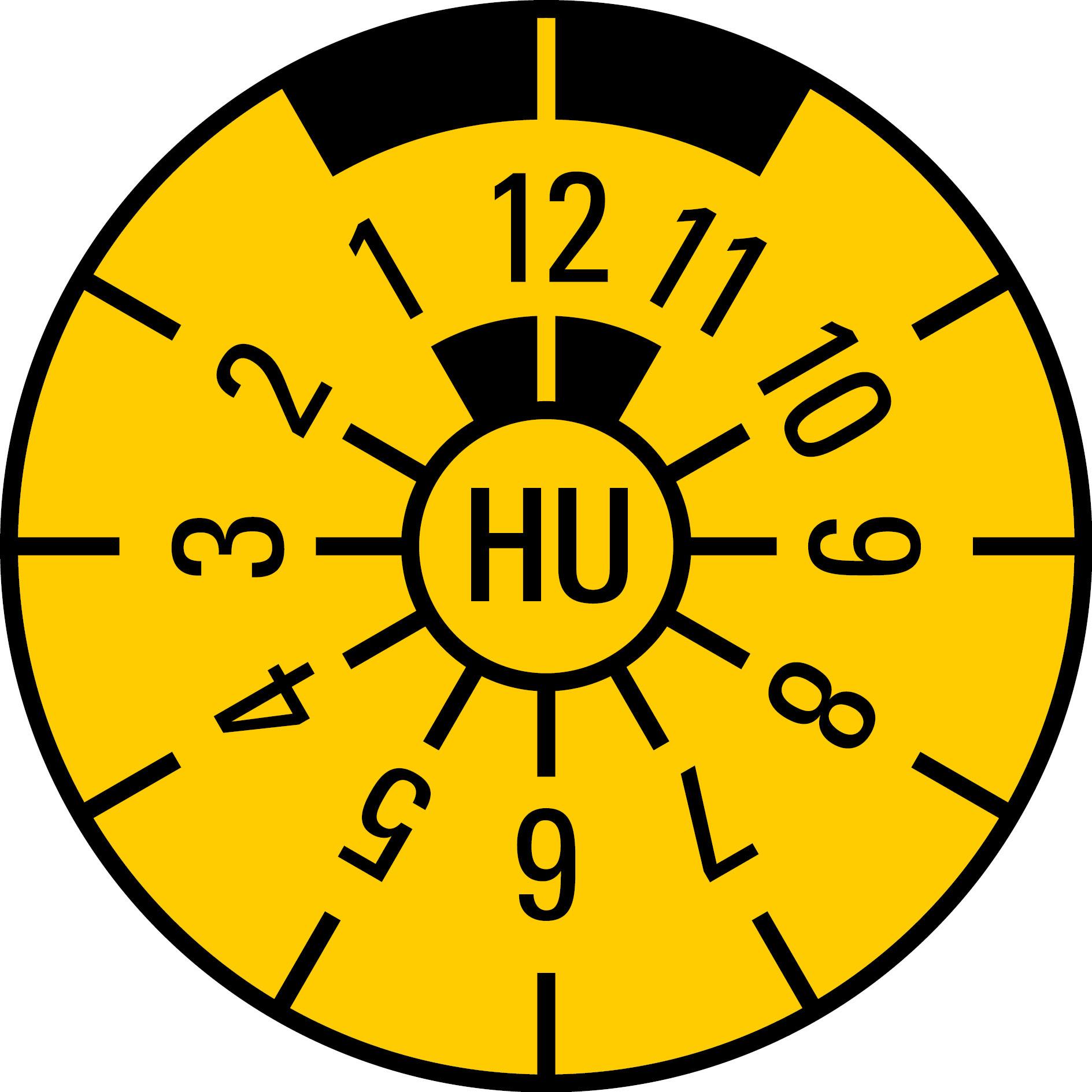 HU inkl. AU