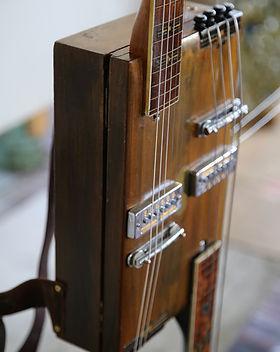 Westport guitar