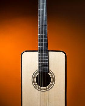 Stockbridge guitar