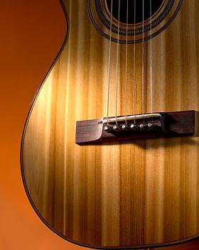 cobble hill guitar