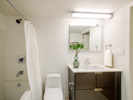 How to Kill Bacteria on Bathroom Surfaces