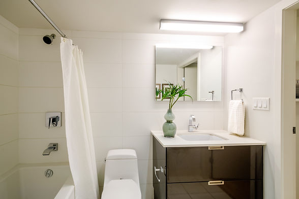 Organizing in the Bathroom with Tidy Solutions Portand