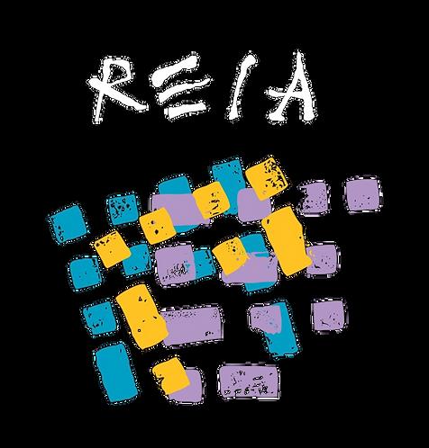 REIA logotip