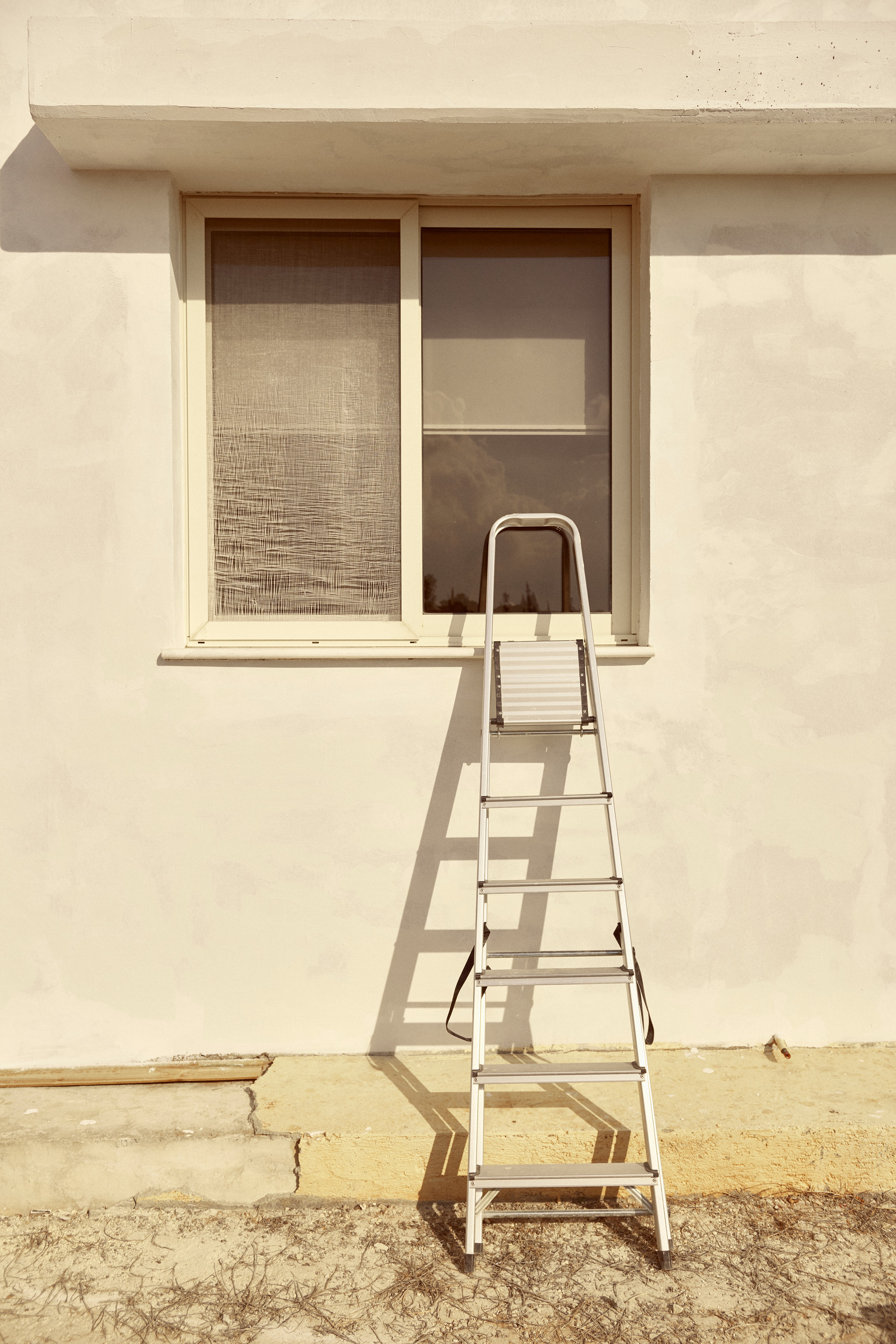 Ladder to Nowhere