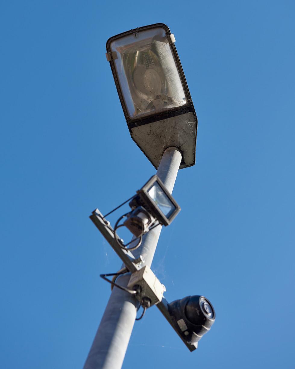 Electro Lamp