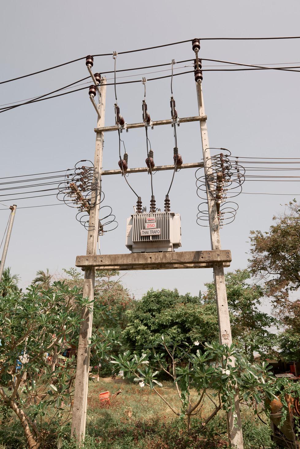Thai Power