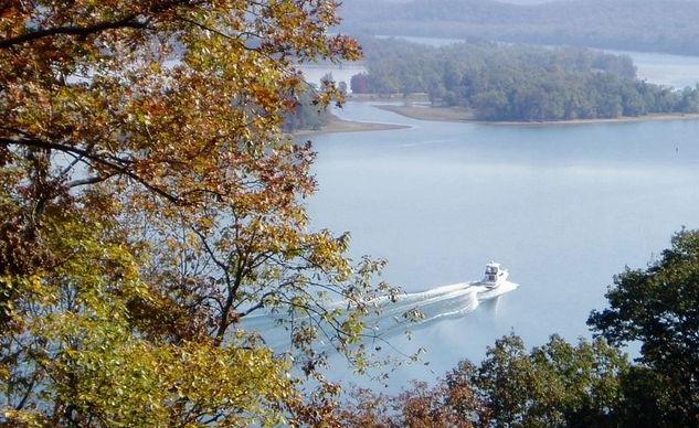 Duck River Scenic Overlook