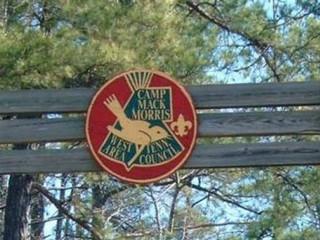 Camp Mack Morris