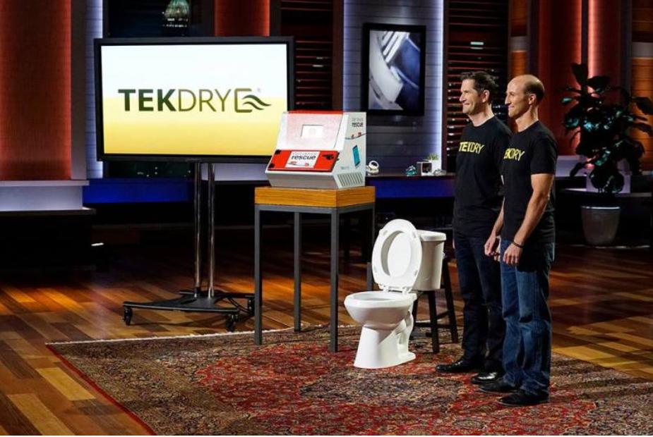 TekDry, Inc.