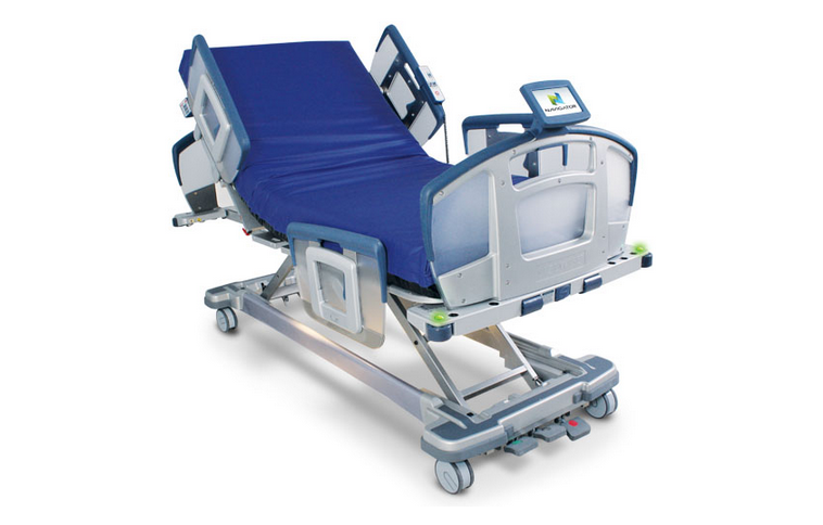 Sizewise Navigator Care Bed
