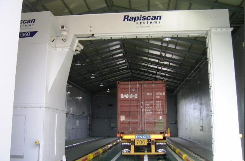 Rapiscan Systems, Inc.