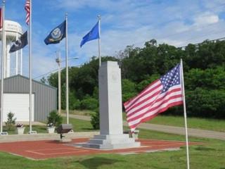 Benton County Veteran's Memorial