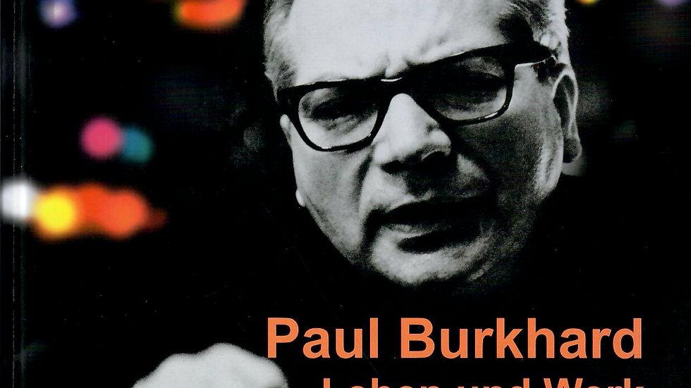"""Buch: Biographie """"O mein Papa..."""" Leben und Werk Paul Burkhard"""