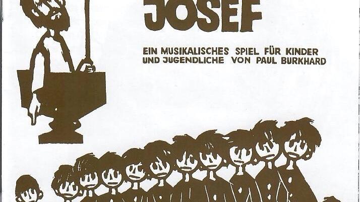"CD ""De Zäller Josef"""