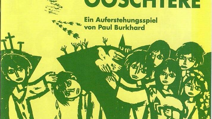 """Doppel-CD """"D Zäller Ooschtere"""""""