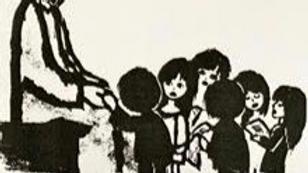Kindermesse II - Flöte