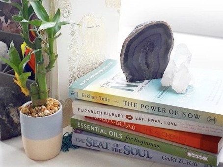 6 'Must Read' Books to Start Your Spiritual Journey