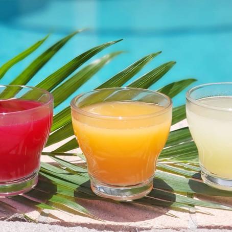 5 Ginger Shots Recipes + Health Benefits