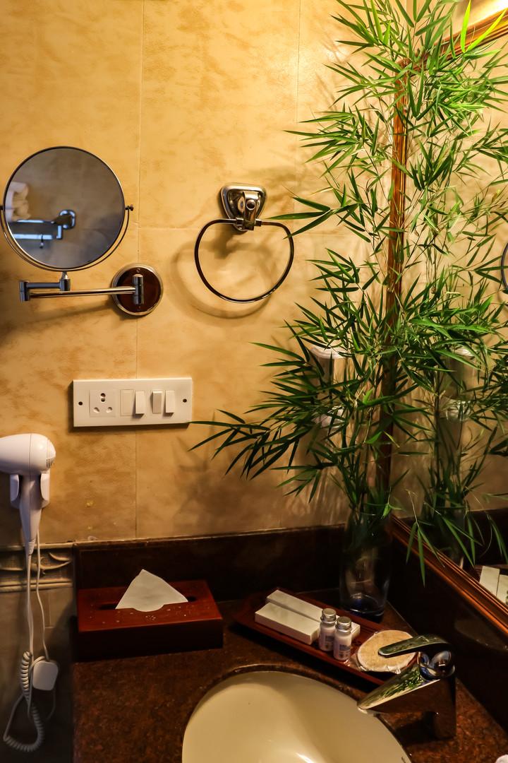 ARUM- Washroom
