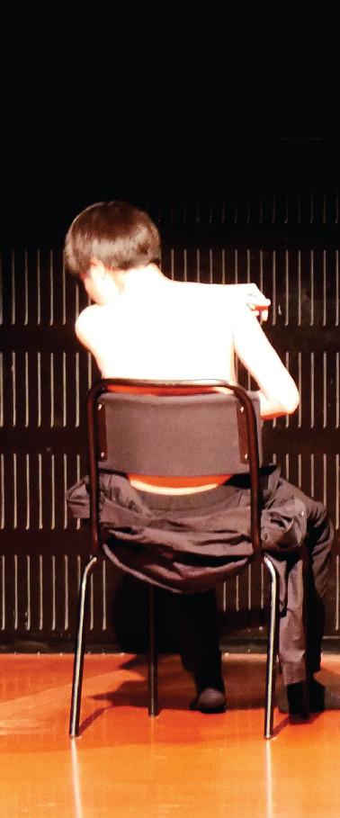 酷兒系列十四:情詩  Queer Series No.14: Love Poem