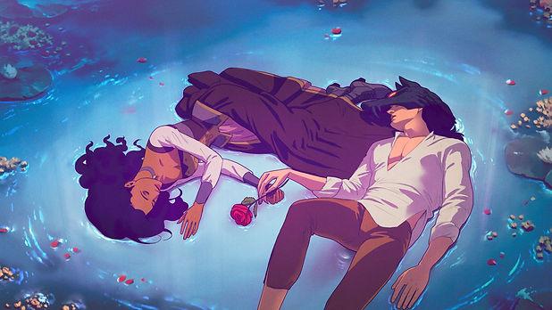 2020 Eelia and Ranulph Valentine.jpg