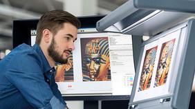 Sua prova digital é 100% igual ao impresso final? Saiba como ter um sistema de prova eficiente