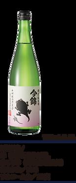 今錦 中川村のたま子 特別純米酒