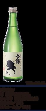 今錦 中川村のたま子 特別純米酒 生原酒