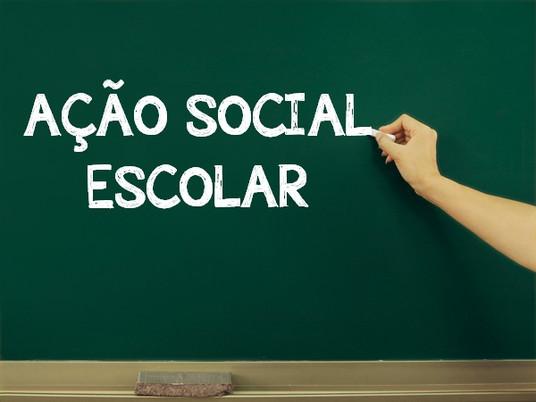 MEDIDAS DE AÇÃO SOCIAL ESCOLAR - 2020/2021