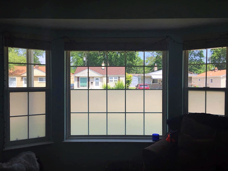 Barking out Windows: A Cheap and Easy Solution