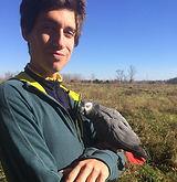 framcisco and parrot.jpg