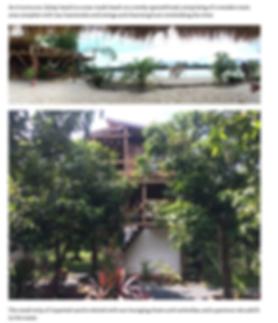Sabay Beach Tree House