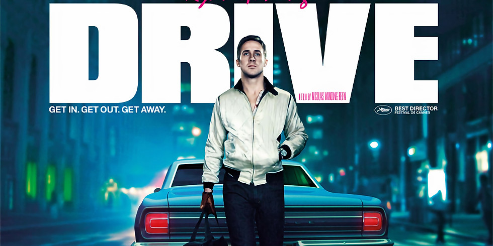 Movies in the Morgue: Drive