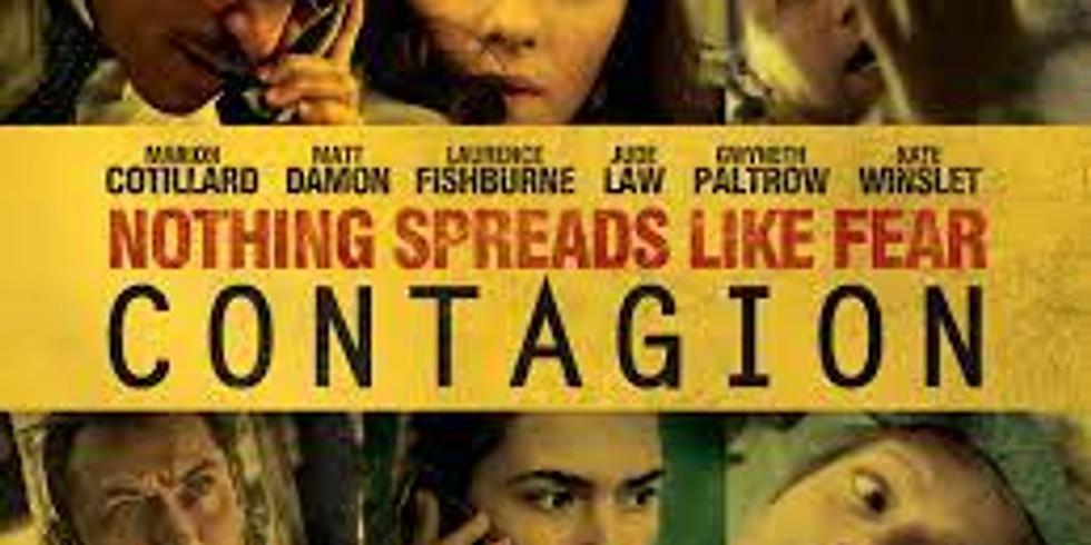 Movies in the Morgue: Contagion