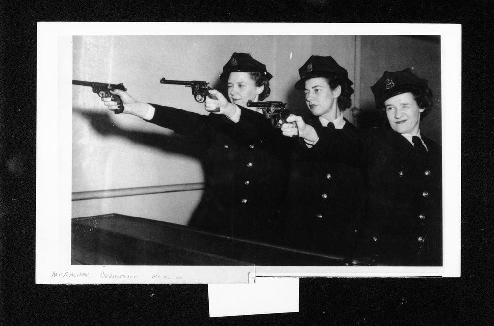 What is 'gun culture'? The Vancouver Police Museum's newest exhibit examines the term closely, uncovering changing attitudes towards firearms over the decades.