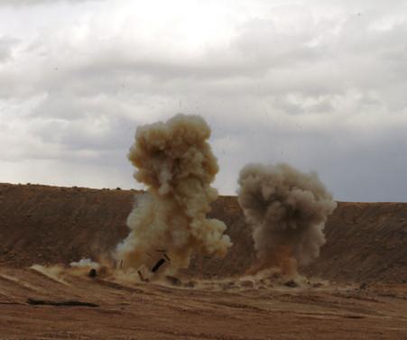 Double boulder and log blast.JPG