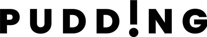 Pudding Logo in Black.png