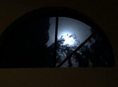 満月の夜「叶った夢」で再確認🙏
