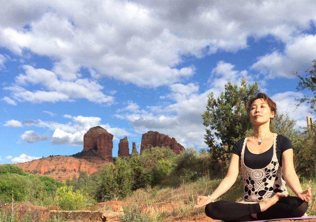 ZOOMレッスン・マインドフルネス(瞑想)