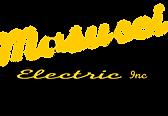 Masucci Electric Inc. Bergen County NJ Electrician