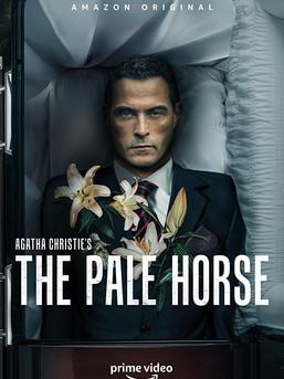 Agatha Christie's   THE PALE HORSE