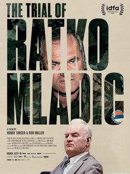THE TRIAL OF RATKO MLADIC