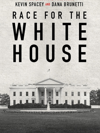 RACE FOR THE WHITEHOUSE