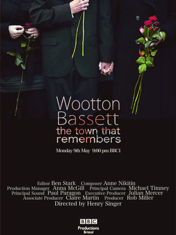 WOOTTON BASSETT: The Town That Remembers