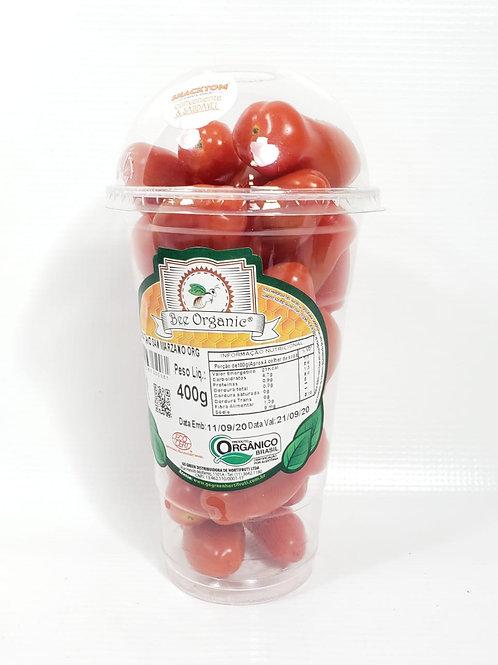 Tomatinho San Marzano Orgânico